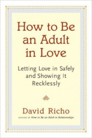 HOW TO BE AN ADULT IN LOVE Letting Love in Safely and Showing it Recklessly by David Richo