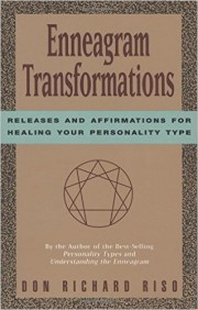 Enneagram Transformations by Don Richard Riso, ...