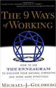 The 9 Ways of Working by Michael J. Goldberg