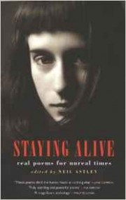 Staying Alive by Neil Astley