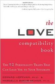 The Love Compatibility Book by Edward Hoffman, Marcella Bakur Weiner