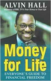 Money for Life by Alvin Hall