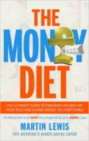 The Money Diet by Martin Lewis