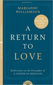 A Return to Love by Marianne Williamso...