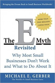 The E-Myth Revisited by Michael Gerber