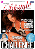 International Lifestyle  (August 2014)